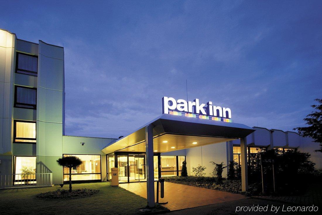 Park Inn Hotel By Radisson Hamburg Nord